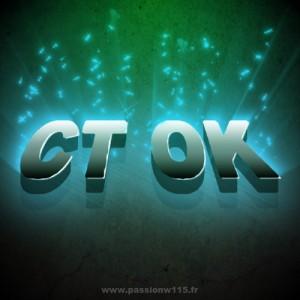 CT OK