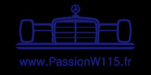 Passion W115